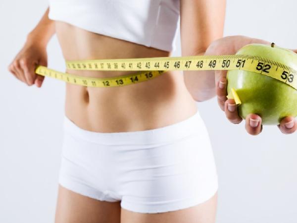 weight decrease