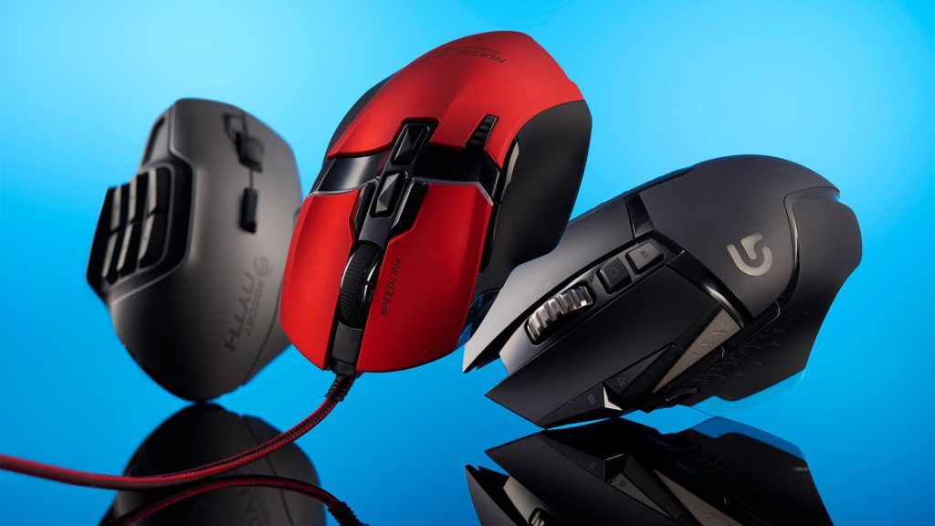 Points to consider when picking preeminent gaming mouse